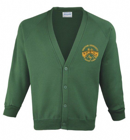 Wootton Cardigan